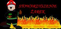 Logo organizacji - Stowarzyszenie ŻAREK