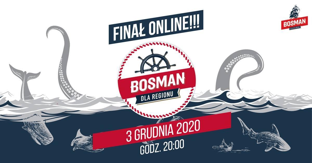 "Finał grantu ""Bosman dla regionu"""