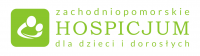 Logo organizacji - Fundacja Zachodniopomorskie Hospicjum dla Dzieci i Dorosłych