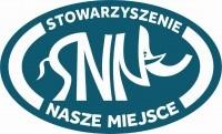 Logo organizacji - Stowarzyszenie Nasze Miejsce