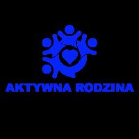 Logo organizacji - Stowarzyszyszenie Aktywna Rodzina