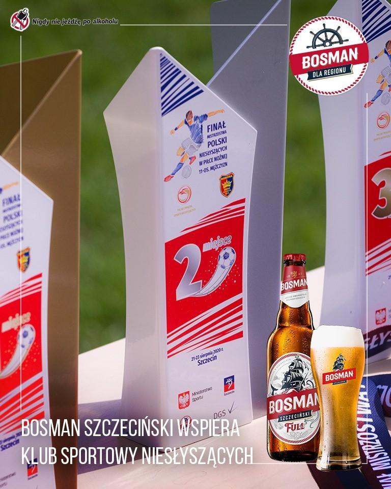 Mistrzostwa Polski Niesłyszących