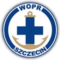 Logo organizacji - Szczecińskie Wodne Ochotnicze Pogotowie Ratunkowe