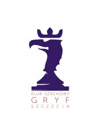 Logo organizacji - Klub Szachowy Gryf Szczecin