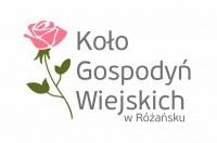 Logo organizacji - Koło Gospodyń Wiejskich w Różańsku