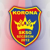 Logo organizacji - Szczeciński Klub Sportowy Głuchych KORONA