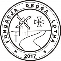 Logo organizacji - Fundacja Droga Lotha