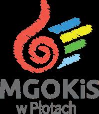 Logo organizacji - MIEJSKO GMINNY OŚRODEK KULTURY I SPORTU W PŁOTACH