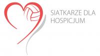Logo organizacji - Stowarzyszenie Siatkarze dla Hospicjum