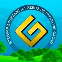 Logo organizacji - STOWARZYSZENIE NA RZECZ ROZWOJU WSI GĄDNO