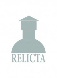 Logo organizacji - Fundacja Relicta