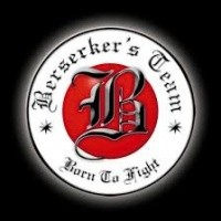 Logo organizacji - STOWARZYSZENIE SPORTÓW WALKI BERSERKERS TEAM