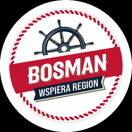 Bosman logo
