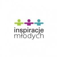 Logo organizacji - Stowarzyszenie Inspiracje Młodych